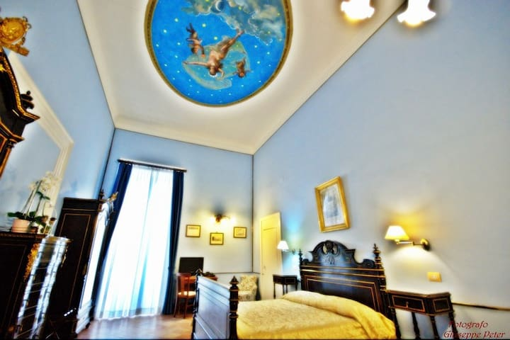 Bed and Breakfast Casa Cavalli - Lucera - Bed & Breakfast