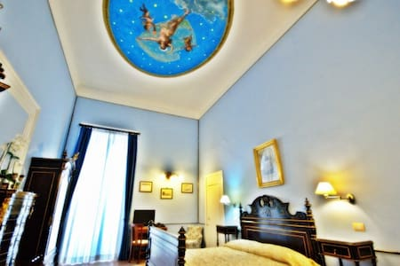 Bed and Breakfast Casa Cavalli - Lucera - Wikt i opierunek