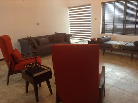 Your Lekki Home Away From Home