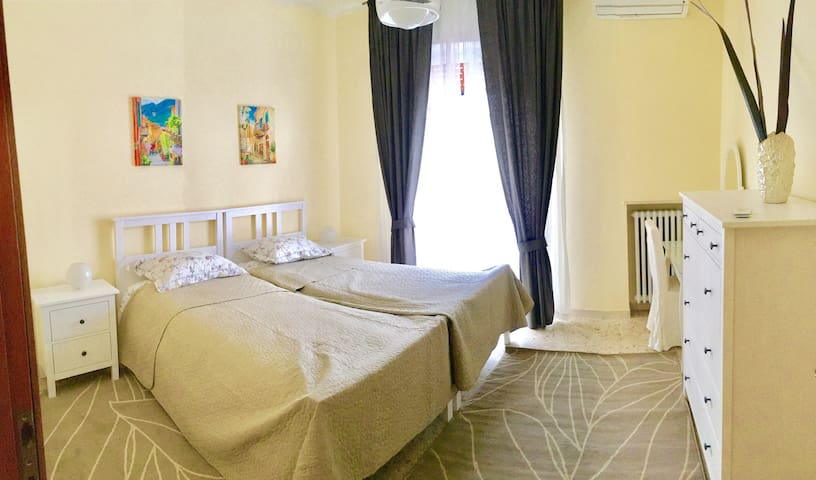New Marina spacious, comfortable apartments - Verona - Serviced apartment