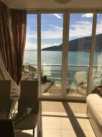 Apartment - Penthouse View,  Herceg Novi