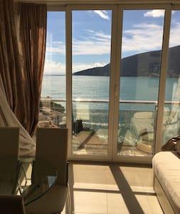 Apartment - Penthouse View,  Herceg Novi