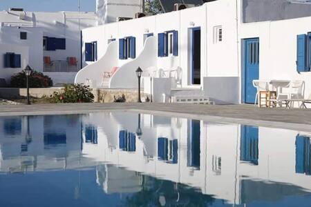 NIKOS ROOMS 6 - Mikonos - Apartment