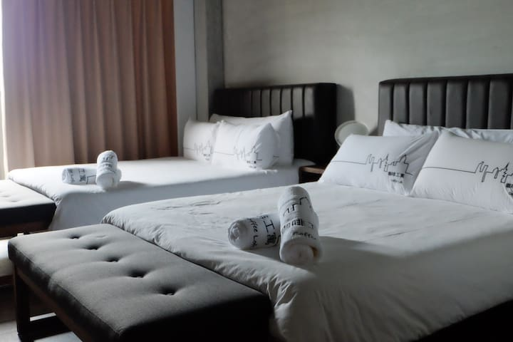 Coffeeloft咖啡工寓 #Room305