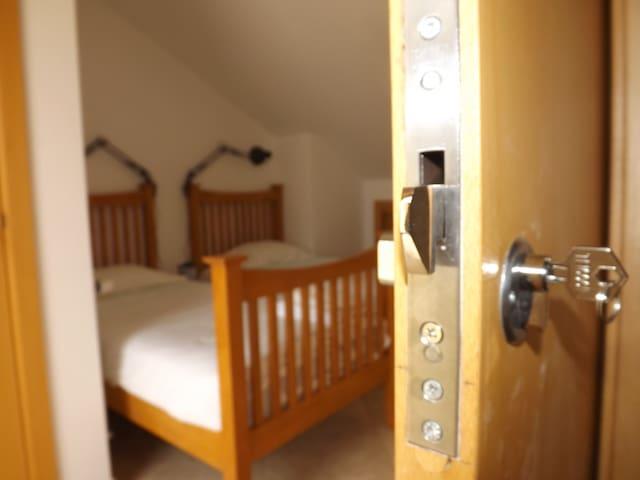 2º andar 'Sky Room'