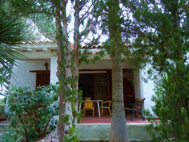 Villa Franca - Salento (CIS: LE07509791000007034)