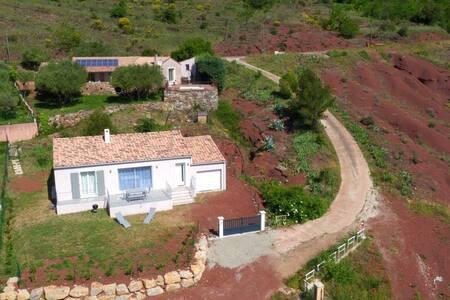 La Villa Toucou d'Octon