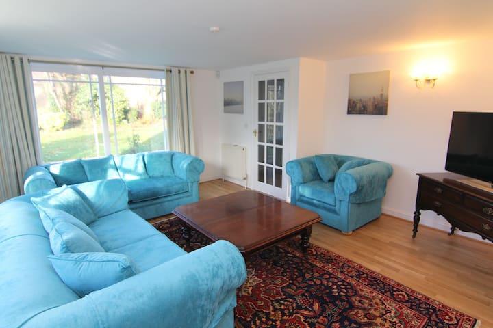 Glebe Cottage - Crewkerne - Casa