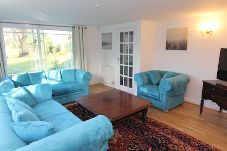 Glebe Cottage - Crewkerne - Ev