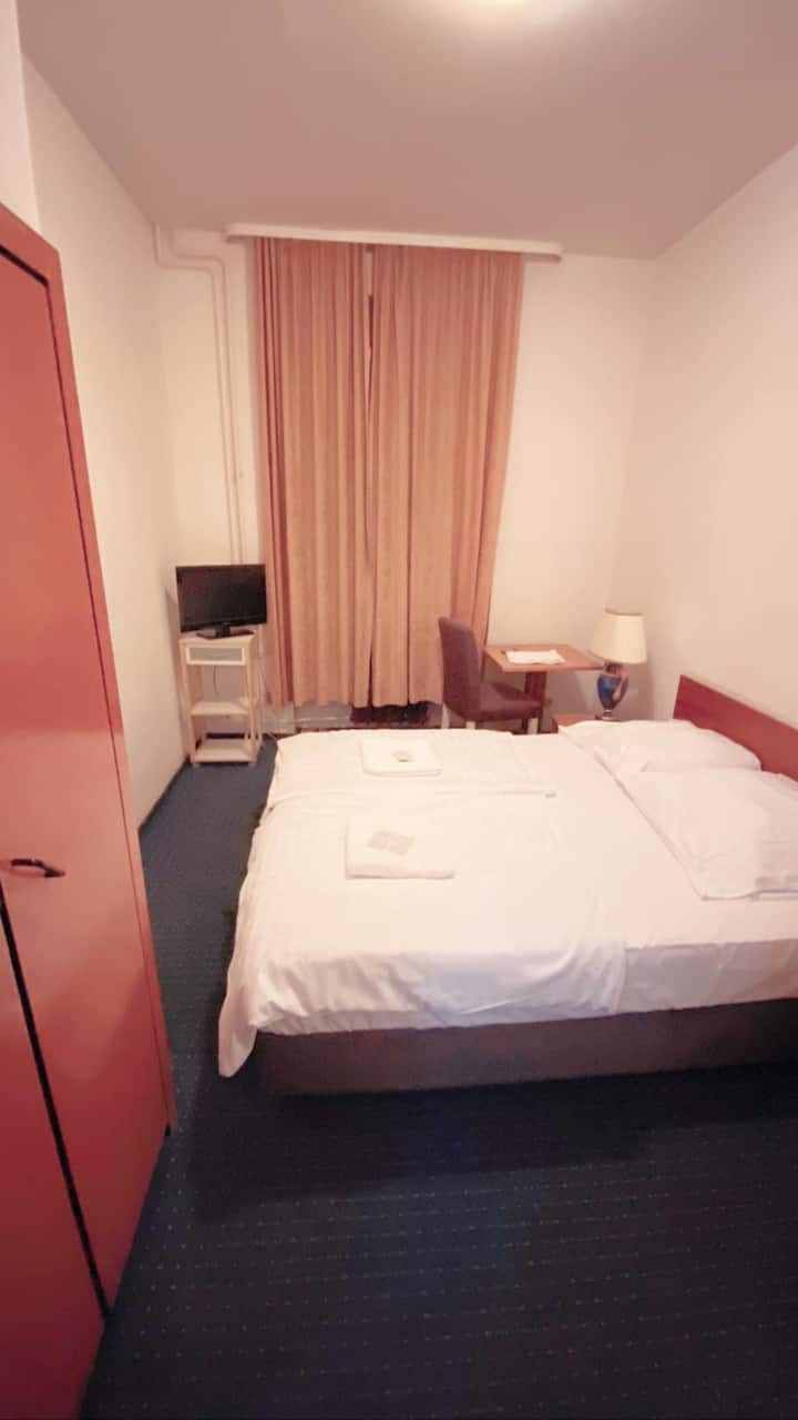 50% Off Hotel Double Room