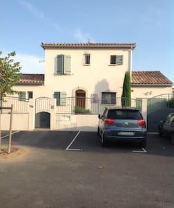 Maison familiale - Saint-Just - Talo