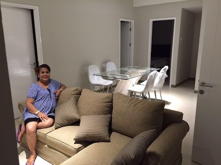 Gading Greenhill Apartment Kelapa Gading Jakarta
