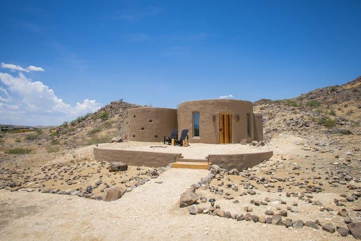 Casa LeLe - Nuevo Terlingua