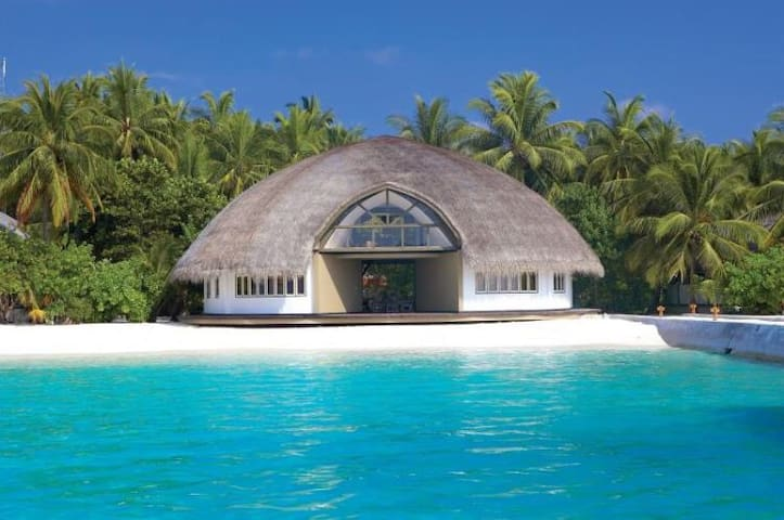 Luxurious Mix - Rasdhoo