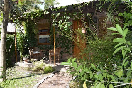 Beautiful Cottage in Adrogue - Adrogué - เกสต์เฮาส์
