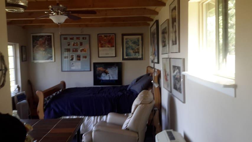 Casa Loma cabin - Alta