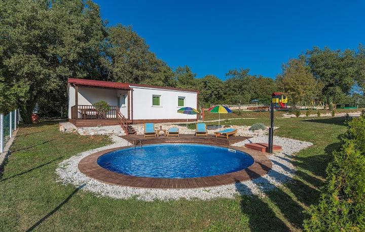Holiday Park Village Jelovci / Holiday House Jelovci No.9