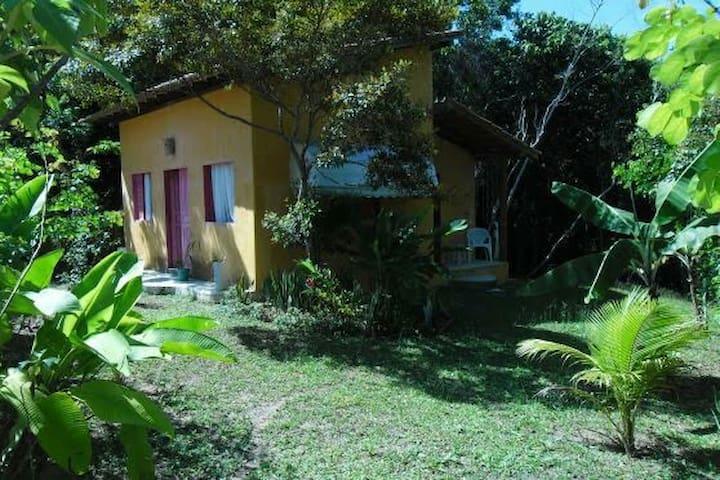 Casa Arraial D'Ajuda - Ré Canto de Zambi- Bahia/Br