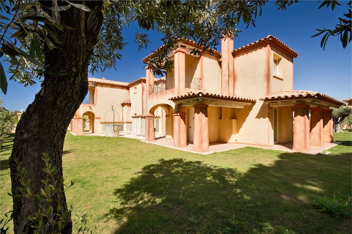 Villa Ovest - charme near the sea - Torre Delle Stelle (Maracalagonis) - Daire