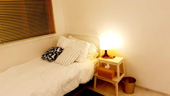 Hongdae for 1person private house