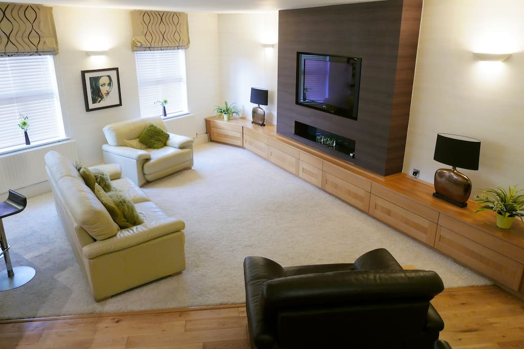 Manchester City Centre Apartments To Rent  Beds