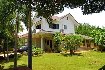 Beautifull 2 store house for rent - House