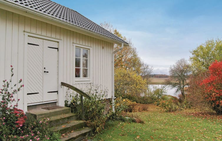 Holiday cottage with 1 bedroom on 69m² in Mellerud