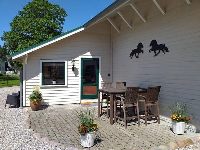 Egely ved Avnø