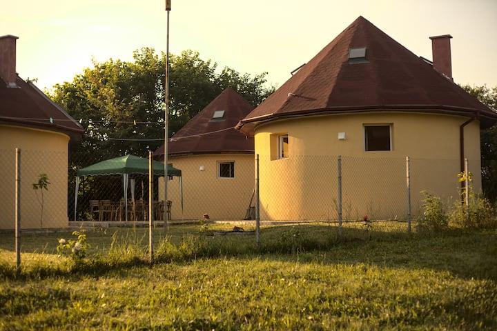 Tsar-Petrovo Houses (House 2)