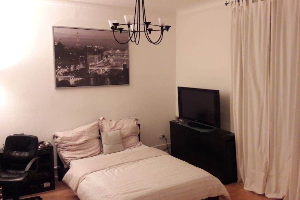 Nice and cousy room in shared appartment appartements en for Chambre a louer sur nice