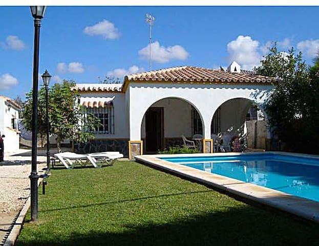 Casa Rural en Conil de la Frontera  - Conil de la Frontera - Villa