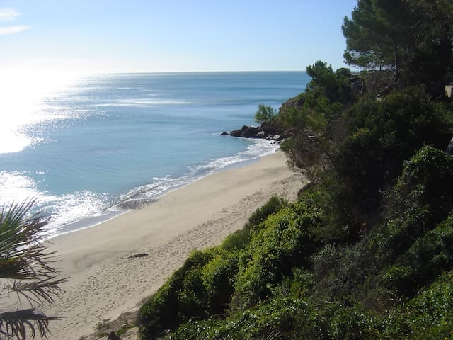 Charming apartment MIAMI PLAYA - Mont-roig del Camp - Flat