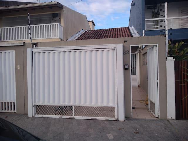 Casa de praia Enseada Guaruja
