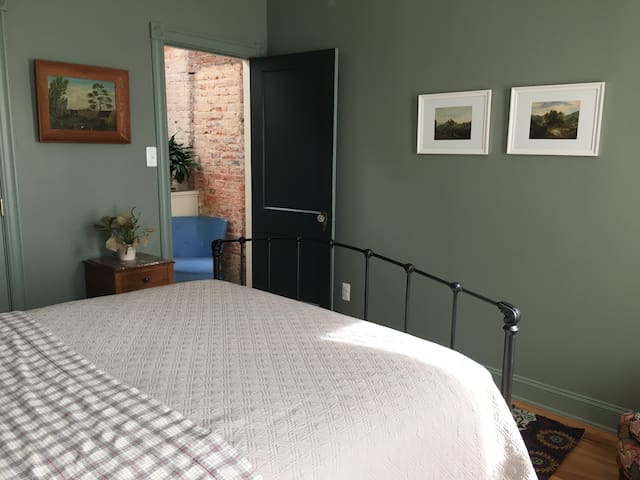 The Landscape Room