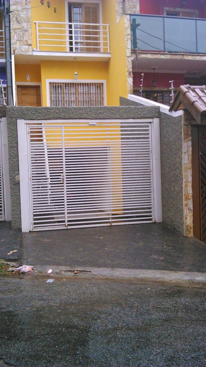 Casa Pertinho do Itaquerão