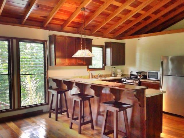 La Floradita: A Tropical Treehouse - San Pedro - Holiday home