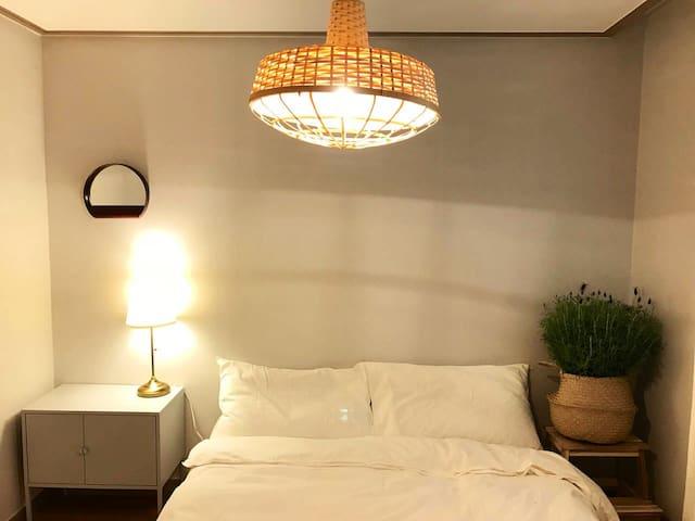 ★2BR Apartment★ near Sokcho beach/Bus terminal