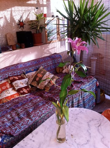 Cosy appartment with 1 bedroom - Maisons-Alfort - Apartament
