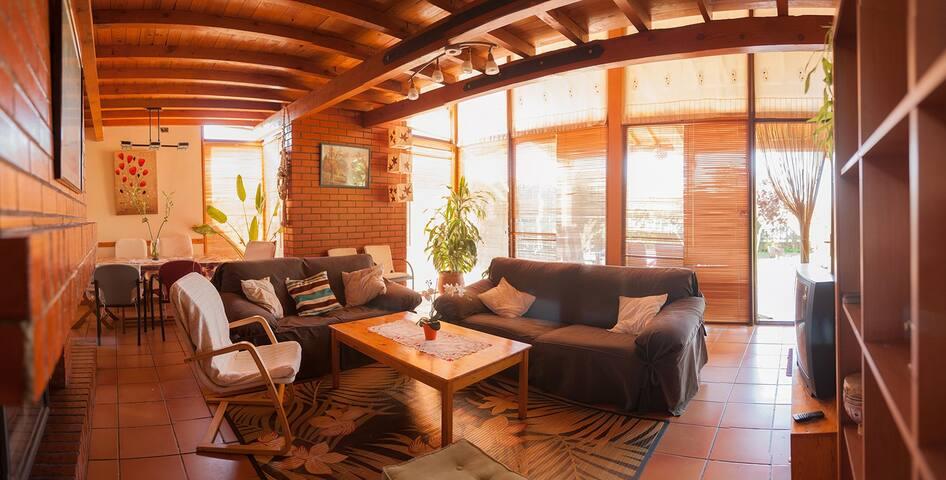 La Casa de La Magnolia - Plasencia - Vila
