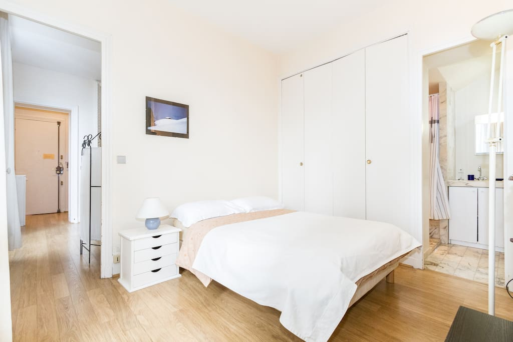 Paris Apartments For Rent Near Champs Elysees