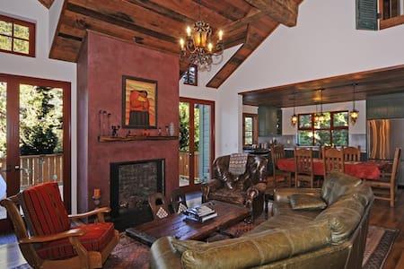 Emerald Club - Hot Tub & Sleeps 10 - Tahoe City - House