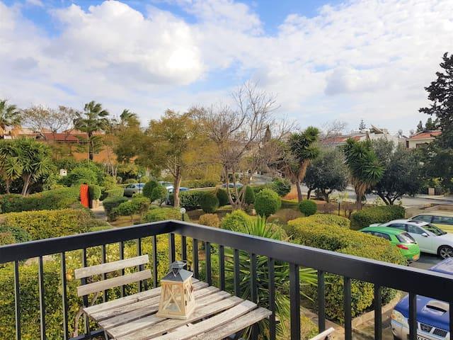 Margarita Gardens Studio