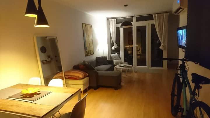 Attico Apartment Single Bedroom In Santa Catalina