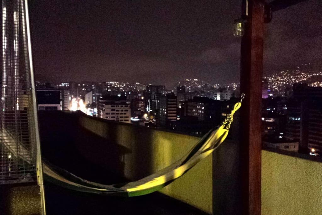 Balcony - Chill place - Amazing view