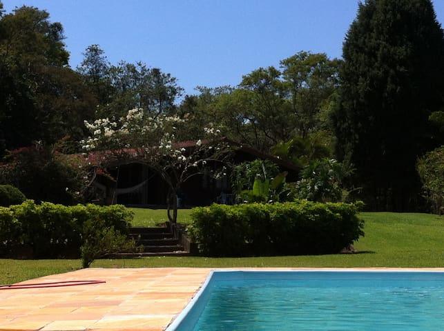 Nice trip! - São Roque