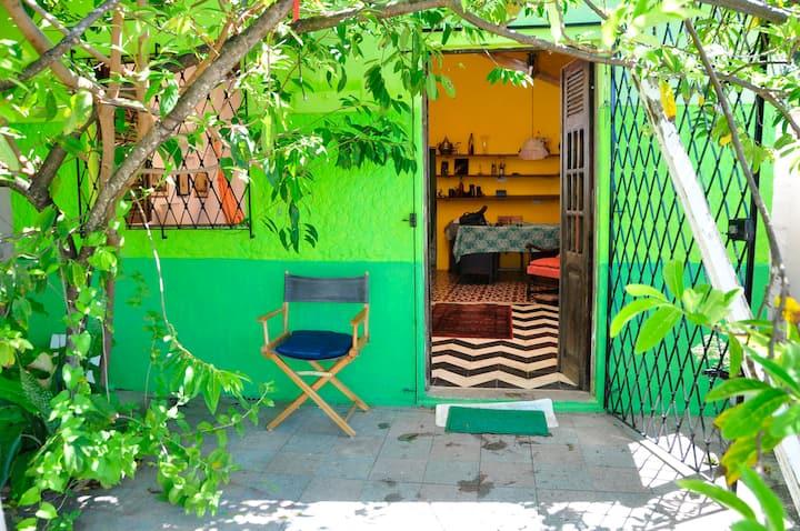 Olinda sea view studio