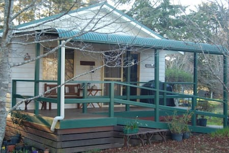 Halloran House - Glen Innes - Bed & Breakfast