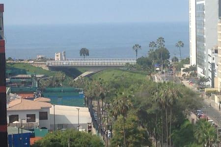 Amazing location in Miraflores - Miraflores - Leilighet