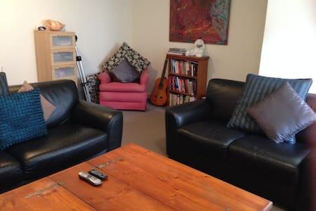 Across the road from the Grand Prix - Melbourne - Bed & Breakfast