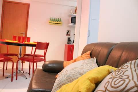 Ira's home - Studio